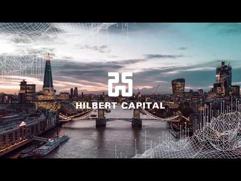 Hilbert Capital - Invest in theTechnological Revolution that is Digital Assets