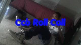 Ccb Roll Call