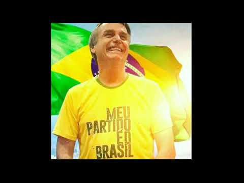 Capitão levatate - El Veneco . Homenagem a Bolsonaro