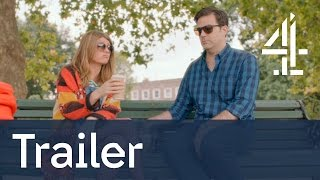 Catastrophe | Series 2 | Tuesday 27th Oct 10pm | Channel 4