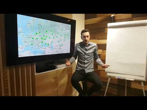 Знакомство с бизнес идеей  Александр Завгородний