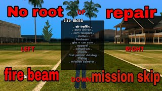 (No root) How to install Best Cleo mod in GTA SA Android