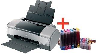 Epson Printer Stylus Photo 1390 Reset Maindboard