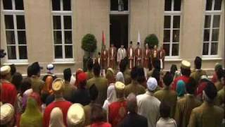New Anthem - ISMAILI GOLDEN JUBILEE