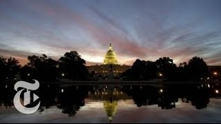 A US Government Shutdown: Breaking Down the Numbers - 2013