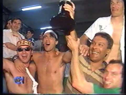 Sporting - 2 x Maritimo - 0 de 1994/1995, 13 anos depois o Título na Taça de Portugal