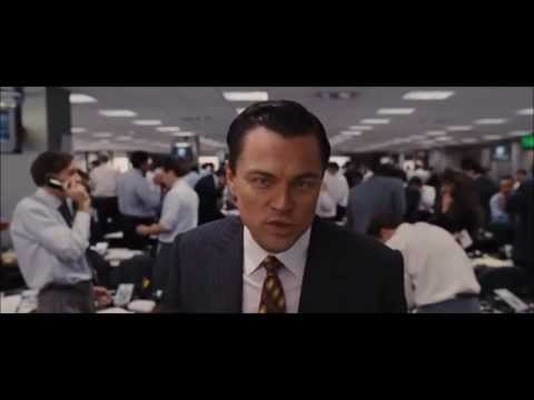 "The Wolf Of Wall Street (2014) ""Was All This Legal?"""
