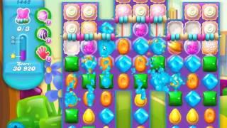 Candy Crush Soda Saga Level 1442 - NO BOOSTERS