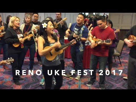 Reno Uke Fest 2017