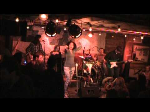 HariKaraoke Band-Hill Country DC