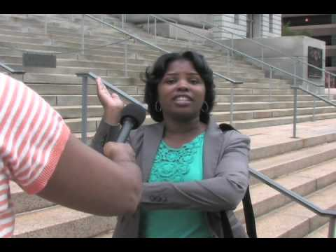 """Detroit City Councilwoman fights with Judge - """"Politics As Usual"""""""
