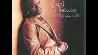 Watch Carl Thomas Rebound video