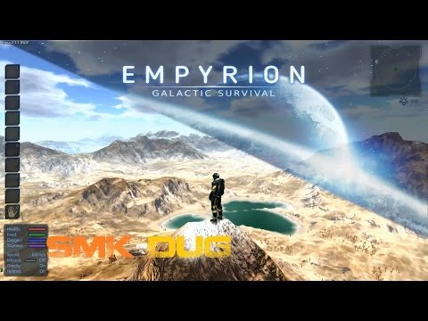 [HARDCORE MODE] Drone base, Small Vessel, on se met bien !! #9 Empyrion - Galactic Survival