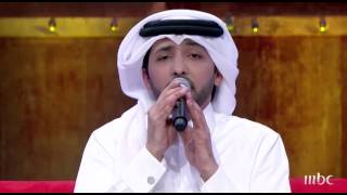 جلساتوناسة2013 فهد الكبيسي بشويش