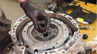 Mobile Clutch Gearbox and Shaft Repair Services in Omaha NE | Mobile Auto Truck Repair Omaha