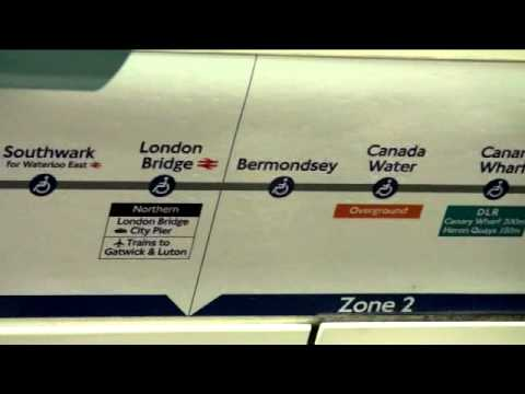 How To Use The London Oyster Card On The