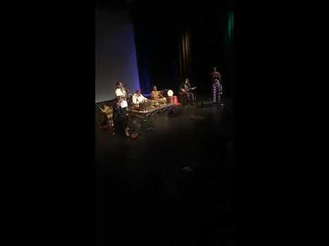 Culture Train - Brisbane Show