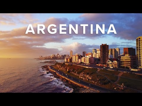 I'm Going to ARGENTINA!
