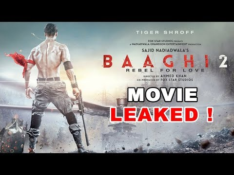 Baaghi 2 Full Movie Story Leaked   Tiger...
