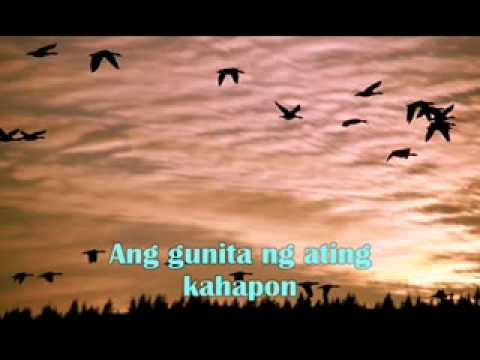 Download Kanlungan (PANA-PANAHON) by: noel cabangon