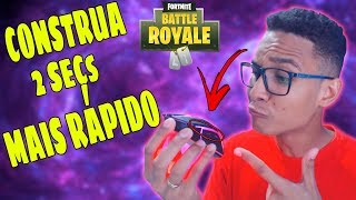 How to Configure Your MOUSE to build faster in FORTNITE #LKTS
