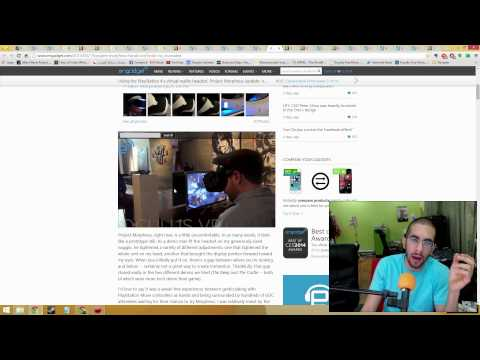 تكمي - الحلقة 6 - Nvidia Pascal, GTX Titan Z, Intel Broadwell