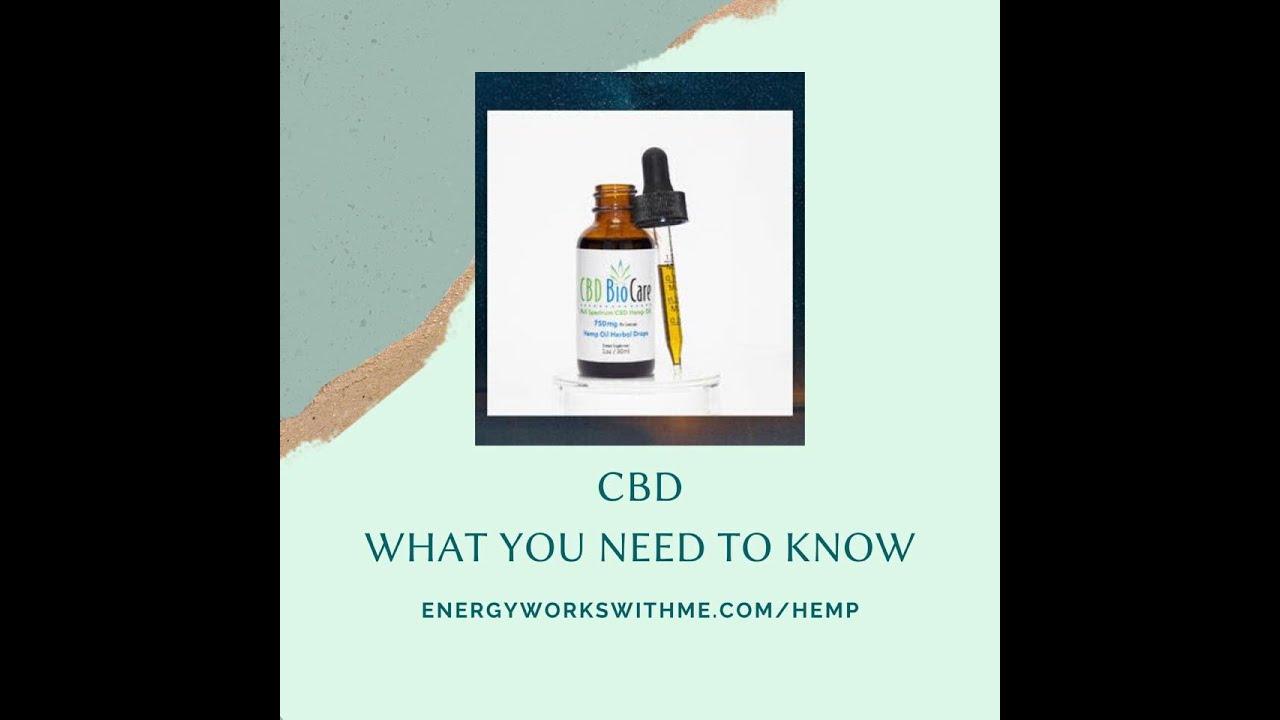 Cbd Biocare Natural Health | Latest CBD News - Canna Blast