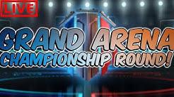 F2P) Grand Arena Attack Phase 3/3 Championship Round - Star Wars