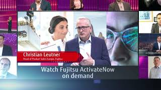 Best of Fujitsu ActivateNow on…