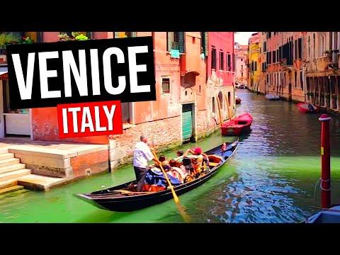 VENISE - ITALIE | Venice Italy | Venezia Italia