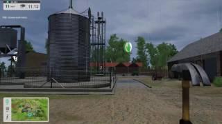 Farm Expert 2017 Hard Terrain DLC ep.4    berry plants