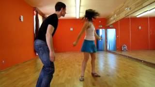 8 Уроки современных танцев
