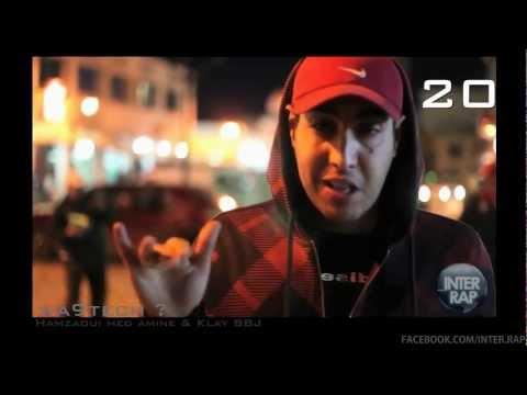 SADAKNI 2011 TUNISIEN RAP TÉLÉCHARGER NORDO