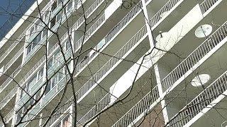 """Quatre """"enfants sauvages"""" ont été retrouvés dans un appartement de La Courneuve - 20/03"""