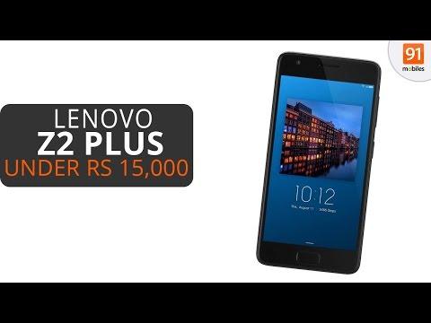 Lenovo Z2 Plus under Rs 15000 a Good Deal?[Ask91]