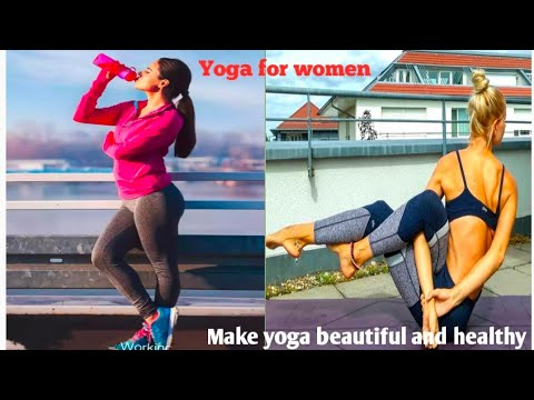 47MIN/How to get older people to do yoga/Before You Start Yoga for Seniors/Psyclgt YOGI RAJRAWAT����