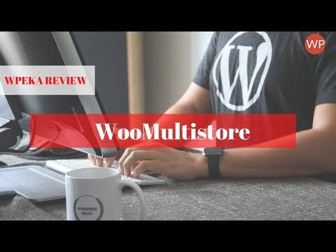 WooMultistore: A WooCommerce Multistore Plugin