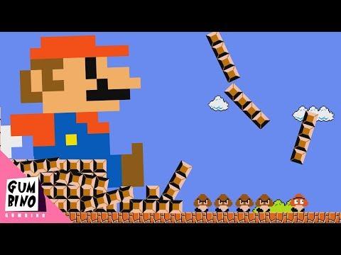 Mario's Goomba Calamity