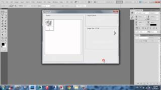 Hưởng dẫn sửa lỗi font chữ khi xuất file in PDF từ Autocad sang Photoshop