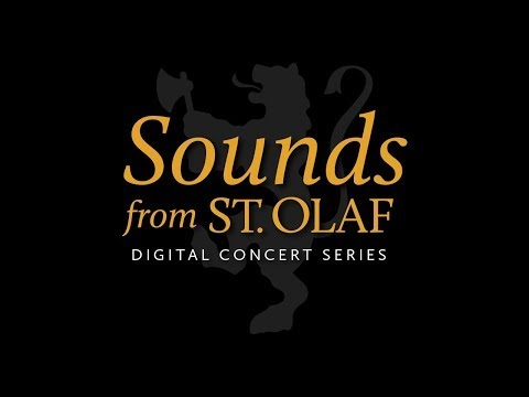 Sounds from St. Olaf - Episode 14: Celebrating the Class of 2021