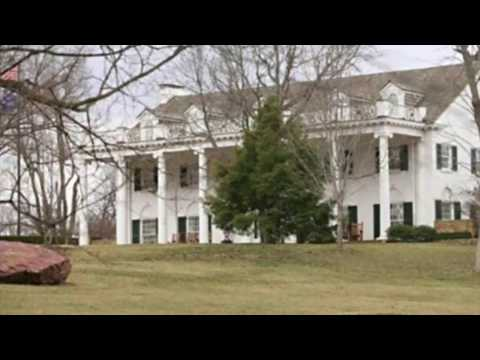 History Guy: Landon and Wittig mansion