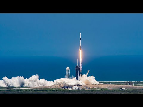 Starlink Mission - SpaceX