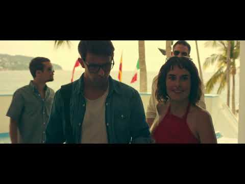 Welcome To Acapulco - Trailer