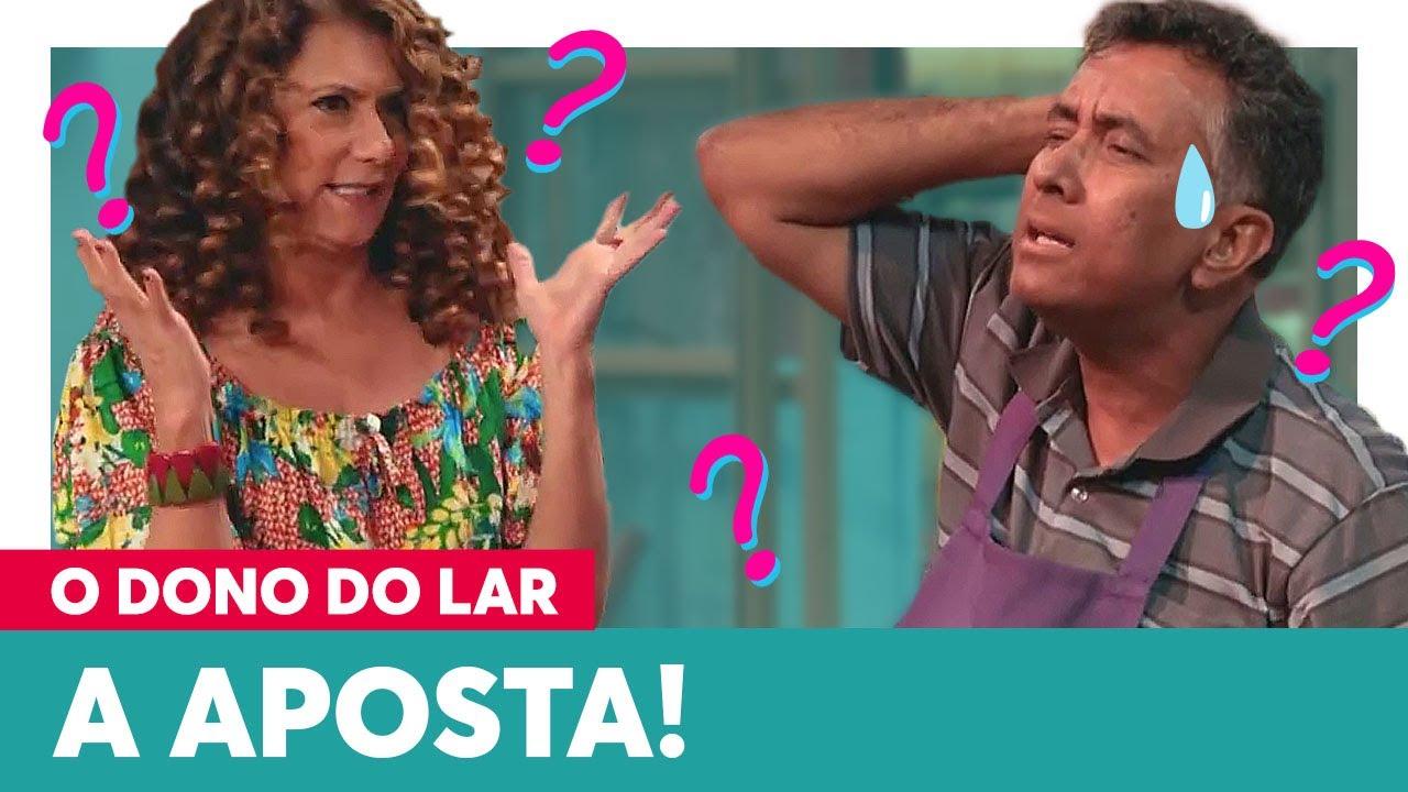 Américo promete dar um jeito no OFURÔ de Doralice | O Dono do Lar 17/06/2021 EP 9 parte 2