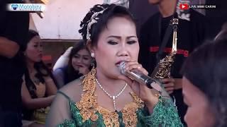 Tarling Tengdung Cirebonan - Bareng Mimi Carini - Full Nonstop