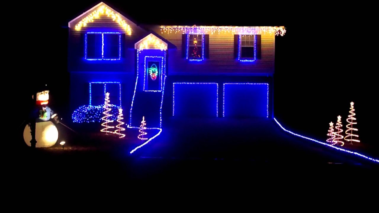Have yourself a merry little christmas michael bubl light show have yourself a merry little christmas michael bubl light show solutioingenieria Images