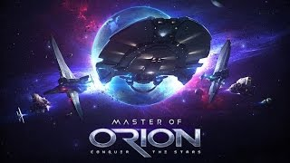 Master of Orion - история серии. Как появился жанр космических 4X стратегий.