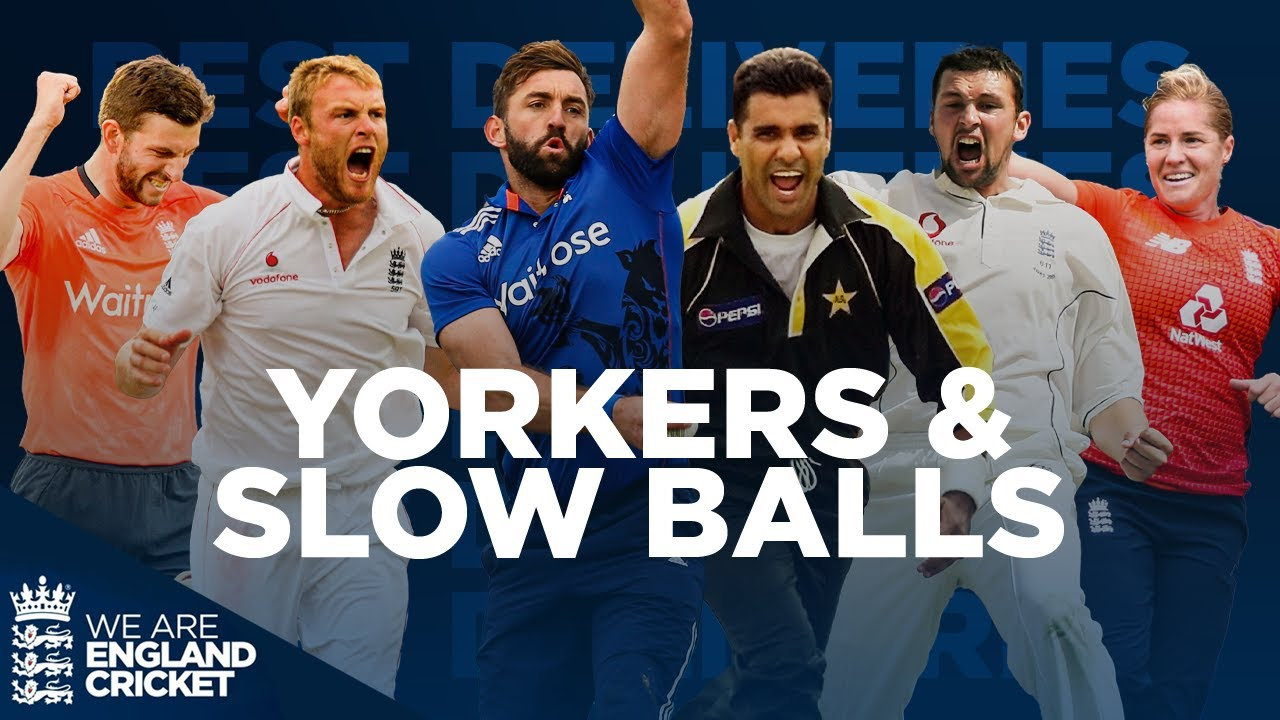 Download Unplayable Yorkers and Mind-Bending Slower Balls! | Waqar Masterclass + More! | Best Ever Deliveries