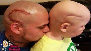 Kisah Dibalik Tato Bapak Ini Membuat Dunia Bersedih