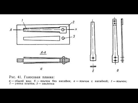 Вязание не ажурных ромбов 124